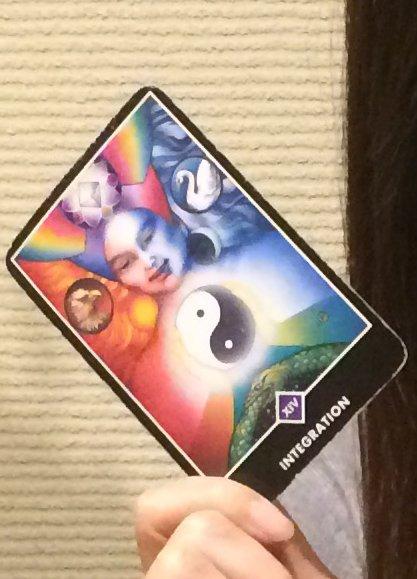和尚禅タロットカード