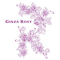 GINZA ROZYのバナー